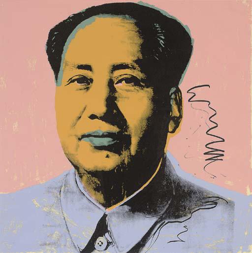 Mao-Mao