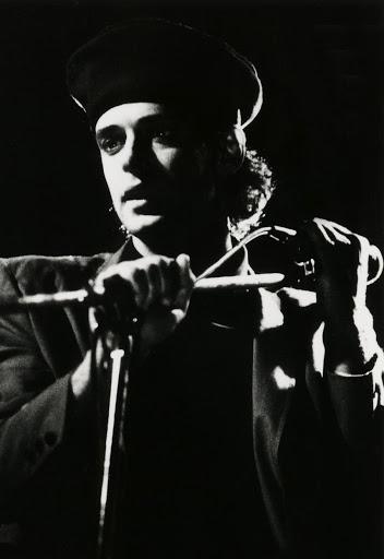 Gustavo Cerati en el DF