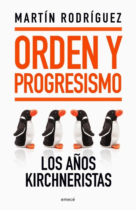 Orden y progresismo
