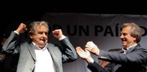Mujica  Tabaré Vázquez   Nuestra Mirada