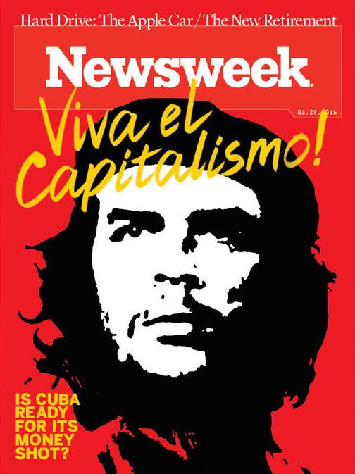 Newsweek+Che+Cover+BG