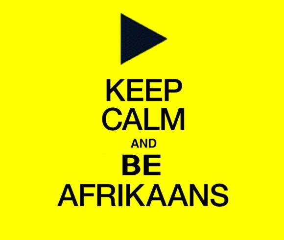 Keep calm logo pro