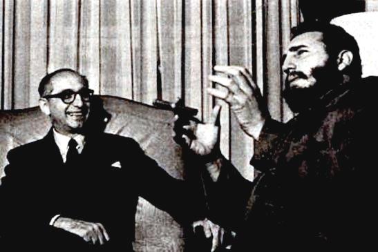 Arturo_Frondizi_con_Fidel_Castro
